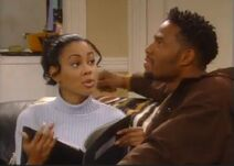 WB 1x3 - Lisa helps Shawn study for his exam