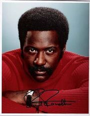 Richard Roundtree 1971