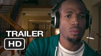 A Haunted House Official Trailer 1 (2013) - Marlon Wayans Movie HD