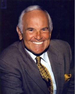 Ronnie Schell 2011