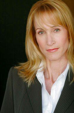 Nikki Tyler-Flynn