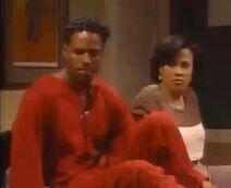 WB 1x4 - Lisa and Shawn are mad at Marlon