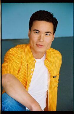 Benny Quan