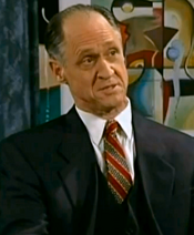 Mr. Peterman