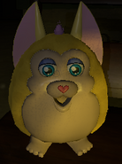 YellowTattletail