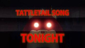"""""""Tonight"""""""