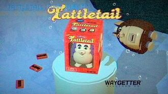 Tattletail™ Commercial-0