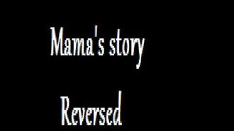 Tattletail - Mama's Story reversed! (With subtitles!)