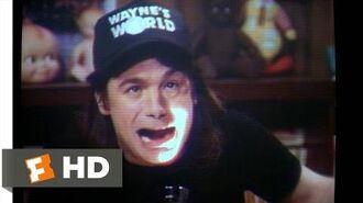 Wayne's World 2 (6 10) Movie CLIP - The Leprechaun (1993) HD