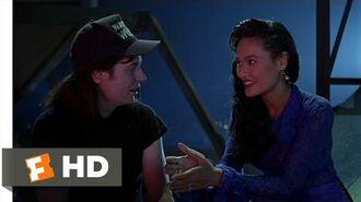 Wayne's World (2 10) Movie CLIP - Wayne Speaks Cantonese (1992) HD