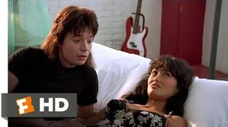 Wayne's World (7 10) Movie CLIP - The Phases of Fame (1992) HD