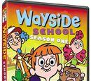 Wayside School: Season 1 (DVD)