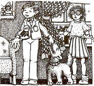 Myron Chapter Illustration 1985