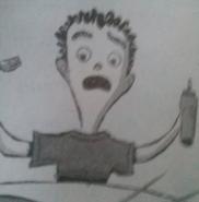 John Book Illustration