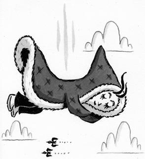 Sharie Illustration