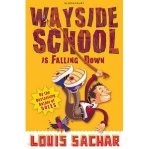 Books-wayside-school-is-falling-down
