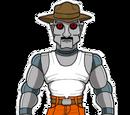 Robotcrook