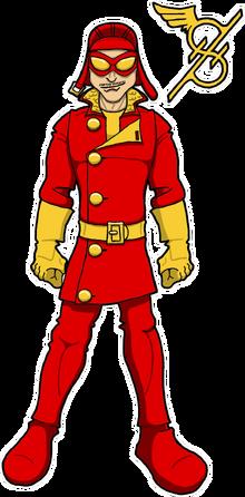 Captain Swift