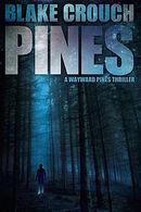 Pines Blake Crouch