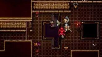 Wayward Souls Release Trailer