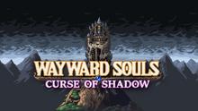 Curseofshadow