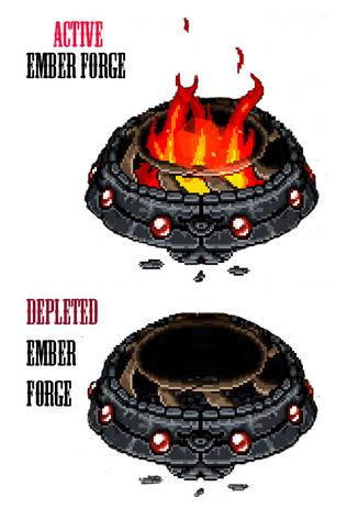 Emberforges