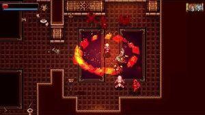 Wayward Souls PC Beta (August) Paladin 2