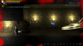 WazHack Screenshot 7