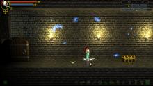 WazHack Screenshot 8