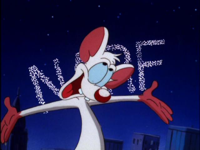 Fun Facts About Pinky And The Brain: Warner Bros Animation Wiki