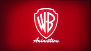 Warner Bros. Animation Logo 2018