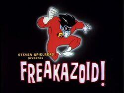 FreakazoidLogo