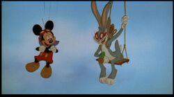 MickeyWithBugs