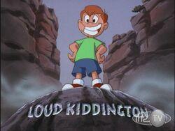 LoudKiddington
