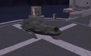 Gshuttle landedeeriebase