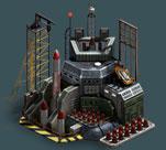 Missile Silo WC