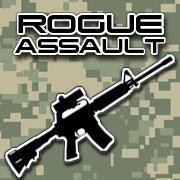 Rouge assault