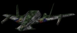 F36 hornet