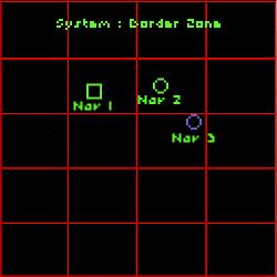 Border zone