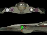 Elegy 7.2: Vehicles and Capital Ships