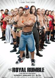 Royal Rumble (2010)