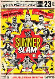 SummerSlam (2009)