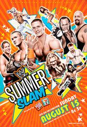 SummerSlam (2010)