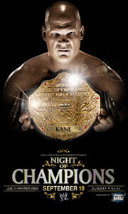 Night of Champions (2010)
