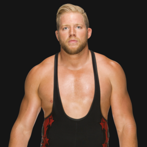 Jack Swagger pro