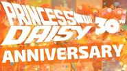 PRINCESS DAISY'S 30TH ANNIVERSARY!!! (1989 - 2019)