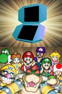 Mario Party DS 48 32216