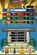 Mario Party DS - Score Scuffle