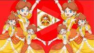 Princess Daisy VIDEO COLLAB 🤗💻