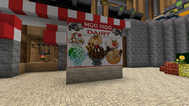 Moo Moo Dairy Ice Cream Shoppe